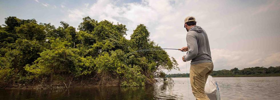 NOMADIC WATERS FLY FISHING