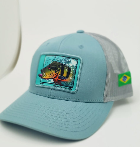 The Rennie Açú Hat