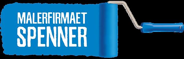 Malerfirmaet Spenner logo