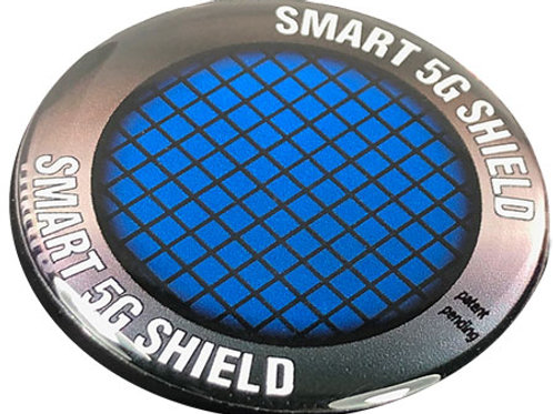 Smart 5G Shield – EMF Blocker and Cell Phone Radiation Shield