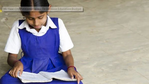 16-Year-Old Petitions Centre To Increase Education Budget