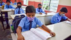 Schools in Delhi to reopen next week , attendance optional