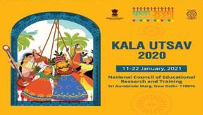 NCERT Inaugurates Kala Utsav For Classes 9,10 Students