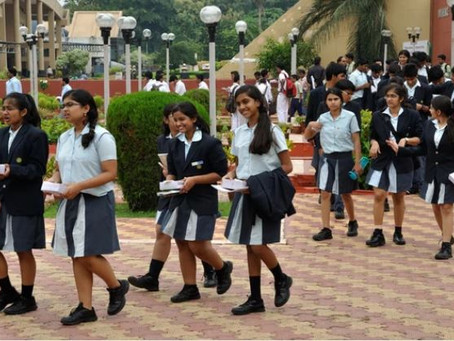 Delhi Govt Issues Guidelines For Schools Reopening From January 18