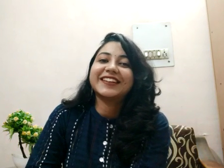 Diwali Greetings from Ms Megha Aswal, English teacher, Red Roses public School, Saket, Delhi