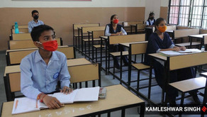 Maharashtra: Schools to open for classes 6 to 8th from January 27