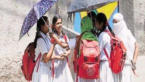 Delhi govt asks schools to implement new school bag policy