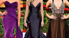 Red Carpet Recap:  SAG AWARDS
