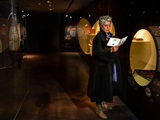 En el marco incomparable de la espectacular Colección Museográfica, cientos de piezas únicas nos narran vidas y usos ancestrales.