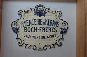 Mariemont et Boch : lin, laine et céramique avec Tress'Âges
