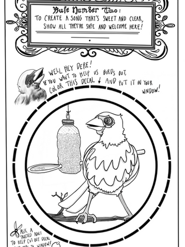 Page 2; Create a Decal
