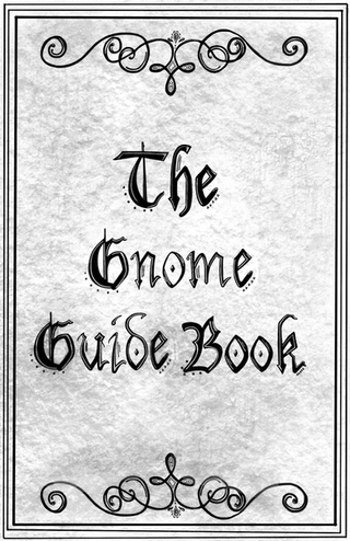 Gnome Guidebook Cover
