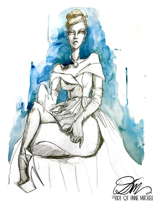 Le Grand Cinderella