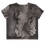 Thumbnail: Wet Ink Crop Tee