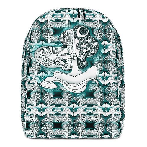 Ostara Backpack