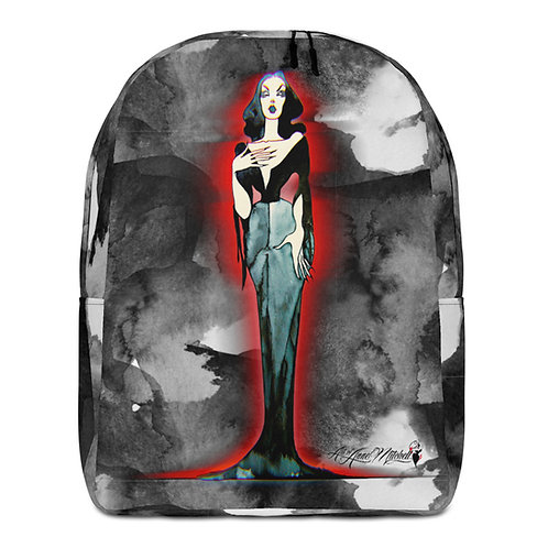 Vampira Backpack