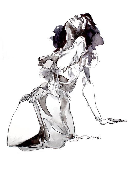 Khrystyana Goddess