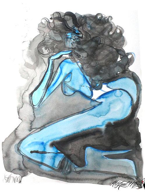 CCG Danielle Got the Blues