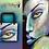 Thumbnail: Ingrained Tote bag