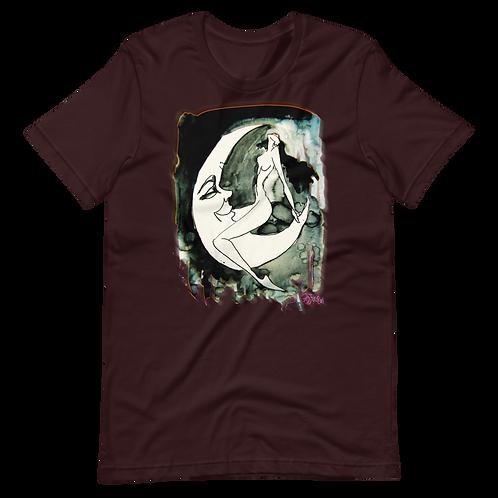 Moondance Short-Sleeve T-Shirt