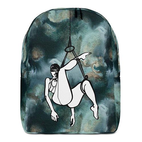 Hangin In Backpack copy