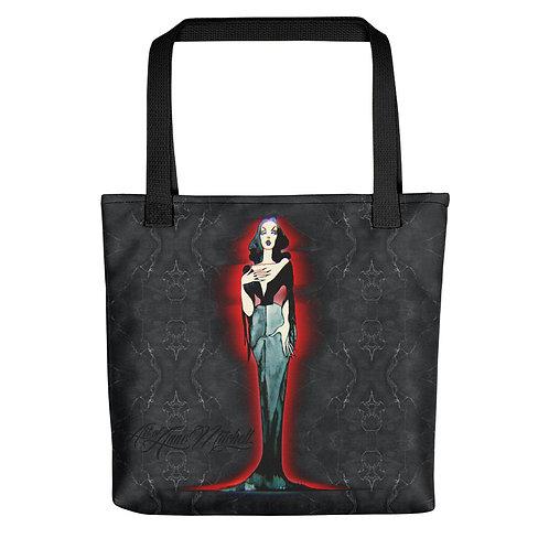 Vampira Tote