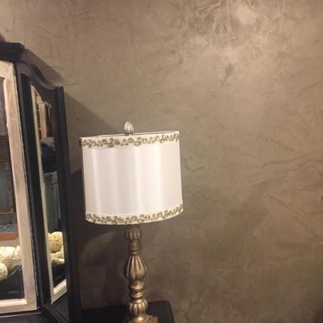 Lusterstone Master Bedroom