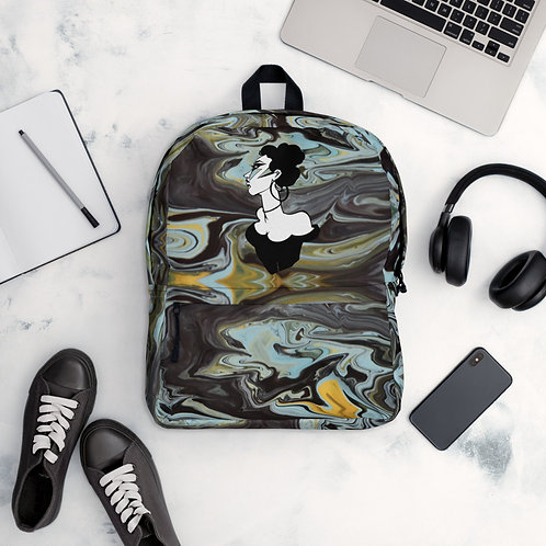 Telephone Pour Backpack