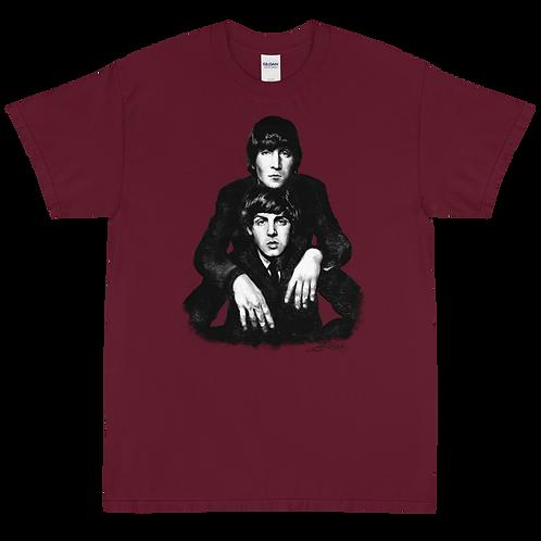 Lennon McCartney '65 T-Shirt