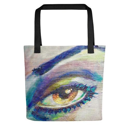Ingrained Tote bag