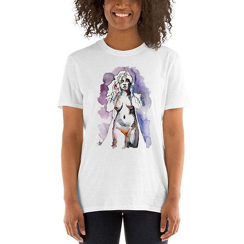 Haze Short-Sleeve Unisex T-Shirt