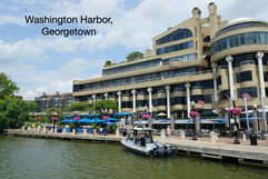 Washington Harbor, Georgetown