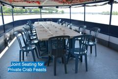 Private Crab Feast