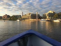 Washington Harbour