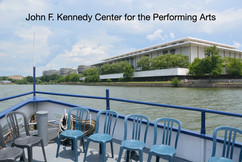 John F Kennedy Center for the Performing Arts