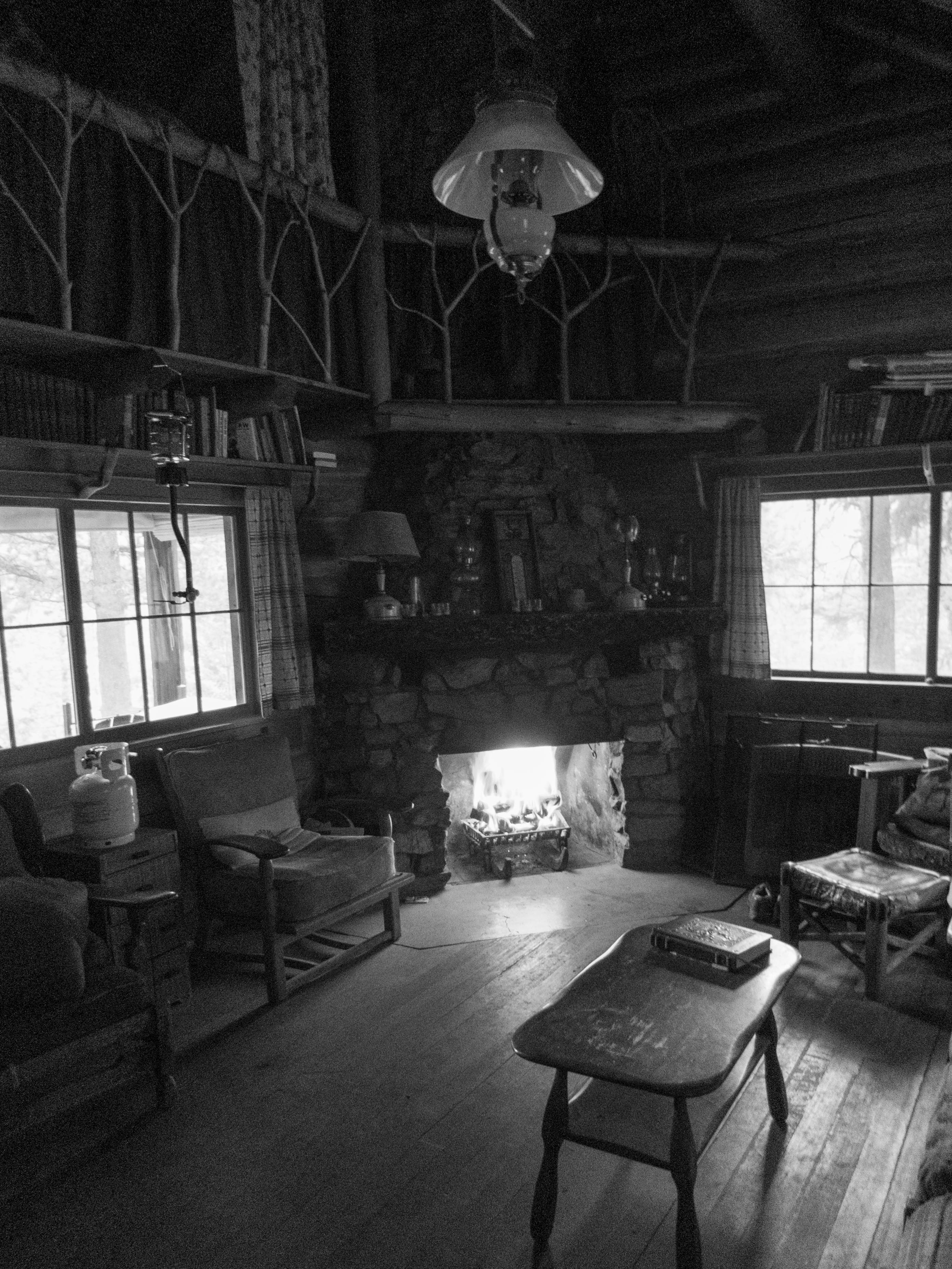 Cabin copy