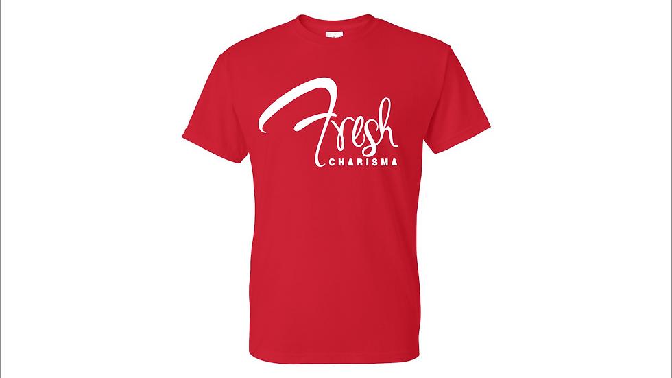 Fresh Red