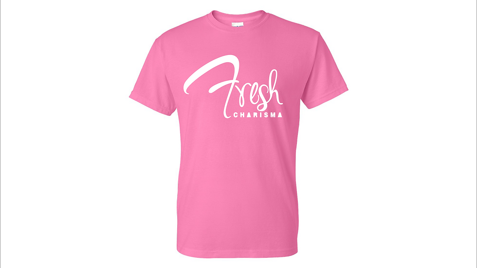 Fresh Pink