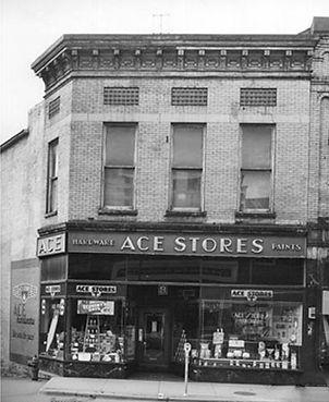 Original Chicago Street store