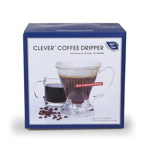 Clever Coffee Dripper قمع كليفر الذكي للترشيح