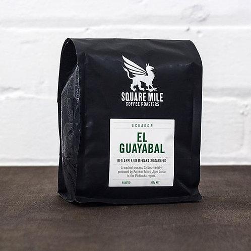 SQUARE MILE's (El Guayabal - Ecuador) Coffee Beans
