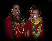 Photo of Kumu Keoni and Kumu Nahoku