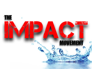 The Impact Movement - Impactful Relationships 2