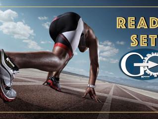 Ready, Set, Go! - Biblical Training