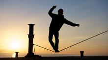 Balancing Act III: Balanced Beliefs