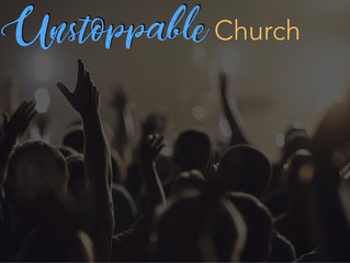 The Unstoppable Church - One Team!