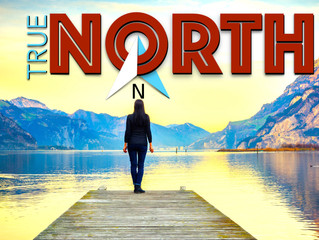 True North: Create Room in Your Heart