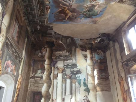 Palazzo Omodei riapre per i 110 anni del Milanino