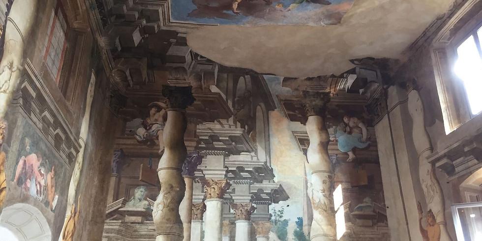 Un sabato a Palazzo Omodei 12|10|2019