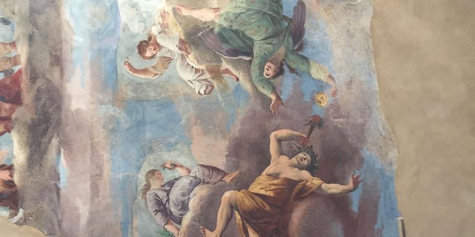 Un sabato a Palazzo Omodei 07 12 2019